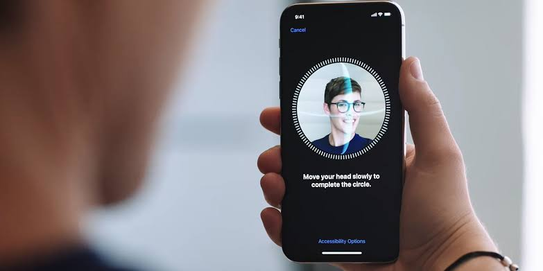 2 Effective Ways to Cancel iPhone Face ID Access Access for Application