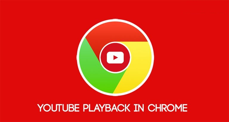 How to manage YouTube playback controls in Chrome