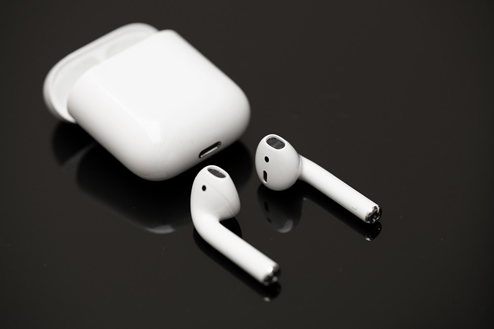 The most commonly used ways to clean your lucky airpods