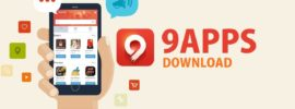 9Apps - Download Thousands of Apps, Games, Live Wallpaper, Themes For Android